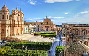 Een vakantie naar Sicilië?