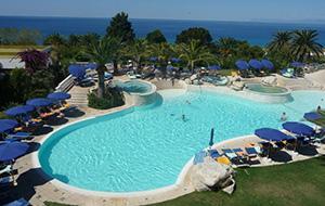 Hotel Labrande Rocca Nettuno Tropea