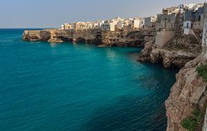 Bari, perfecte basis voor je vakantie