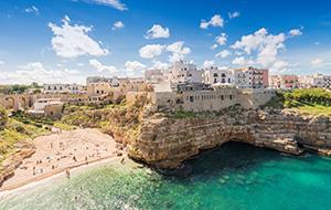 Apulië, het echte Italië