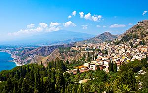 Sicilië, een beetje Grieks
