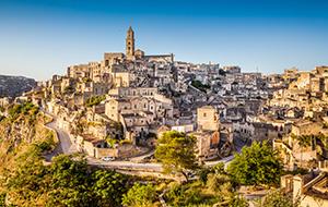 Het unieke Basilicata