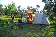 Camping Piazza Azzurra