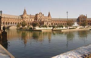 Sevilla: ontdek de Moren