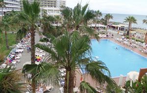 Hotel Rui Nautilus