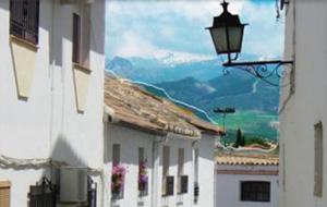 Vakantiehuis Casa Albayzin