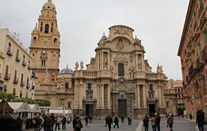 Bruisend Murcia