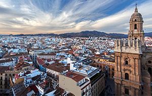 Mooi Málaga