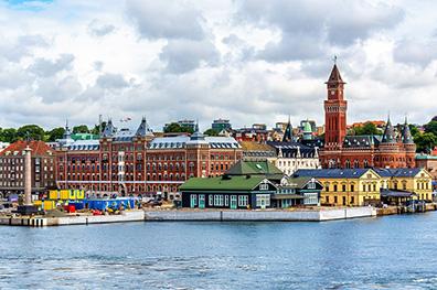 Wonderschoon Helsingborg