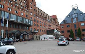 Hotel Best Western Waterfront Göteborg