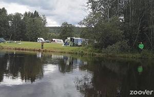 Nederlandse eigenaren op Camping Alevi