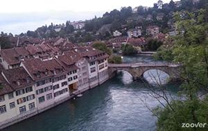 Bezoek kleinschalig Bern