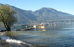 Camping Lago Maggiore is gastvrij