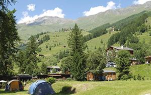 Gezinsvakantie op Camping Molignon