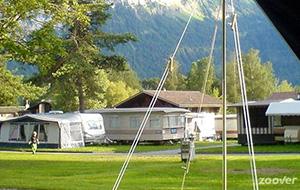 Kleinschalige Camping Manor Farm