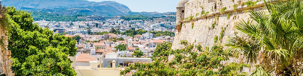 Rethymnon (Platanes)