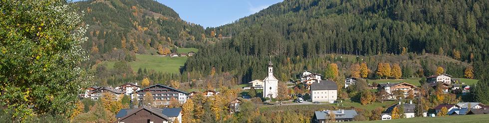Flachau/ Flachauwinkl/ Reitdorf
