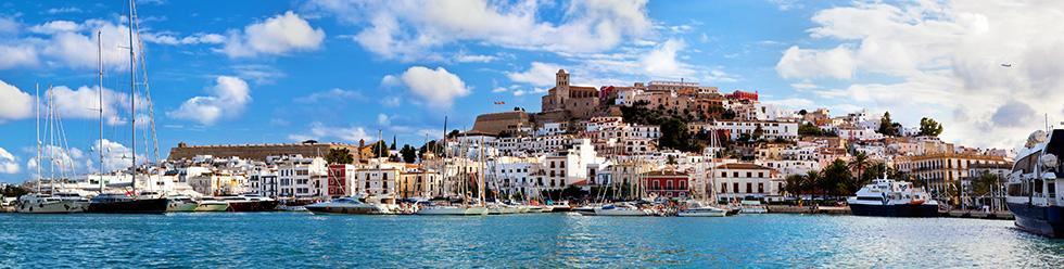 Ibiza-stad / Eivissa