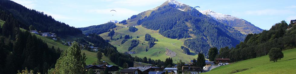 Saalbach / Hinterglemm / Leogang