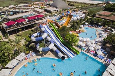 5 hotels aan de Turkse kust