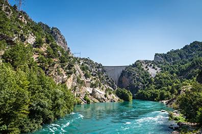Tips voor Mediterraan Turkije