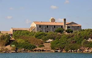 Boottocht naar Illa del Rei