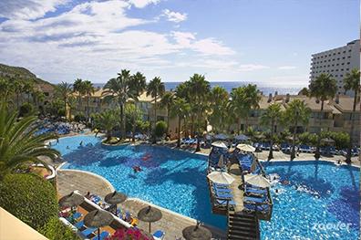 De best beoordeelde hotels op Menorca