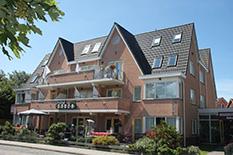 Hotel Kogerstaete Texel