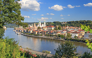 Over de Donau