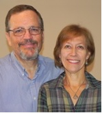 Peter & Sharon McMillan