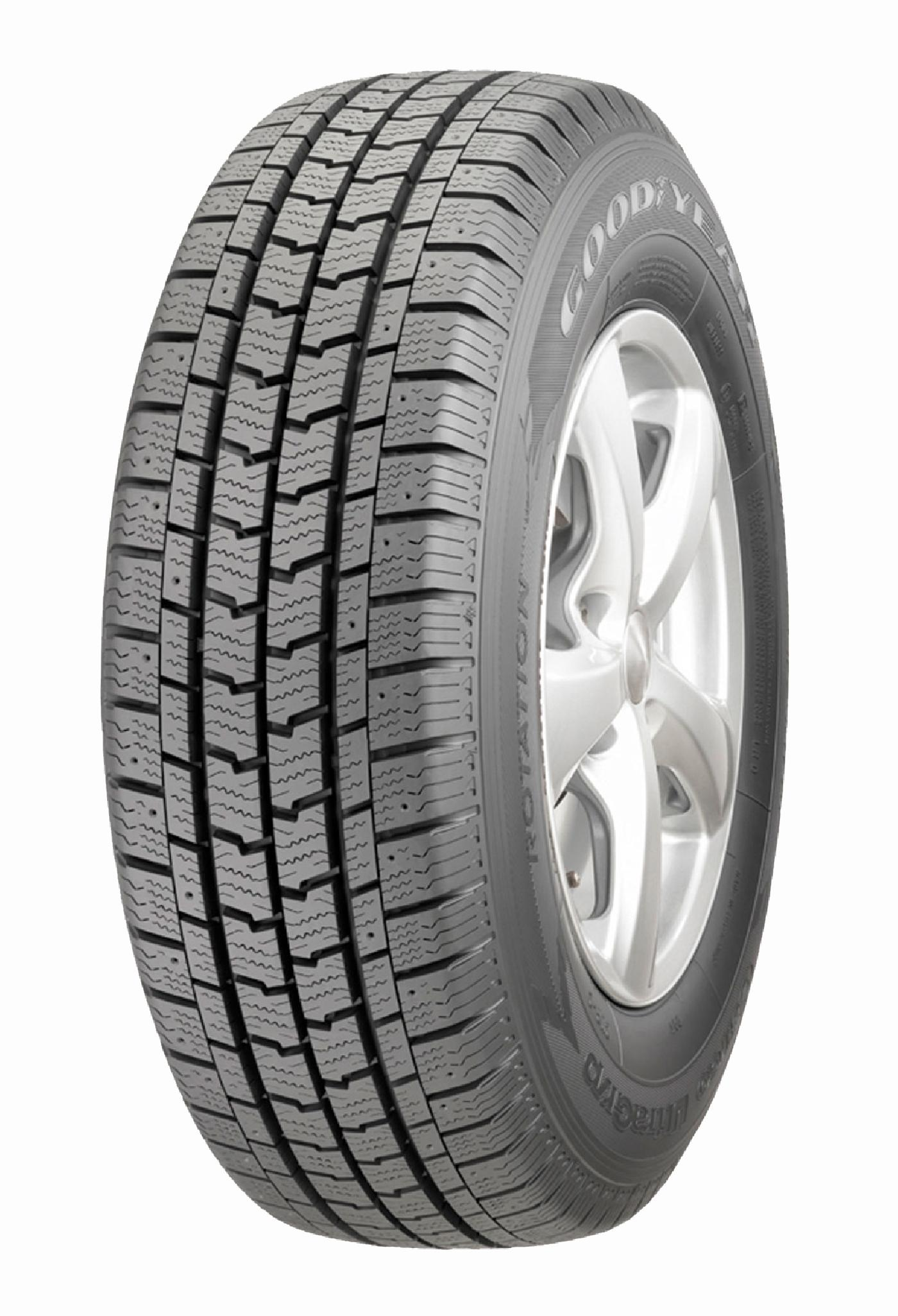 GOODYEAR ULTRA GRIP CARGO 2 215/65 R16C 109/107T