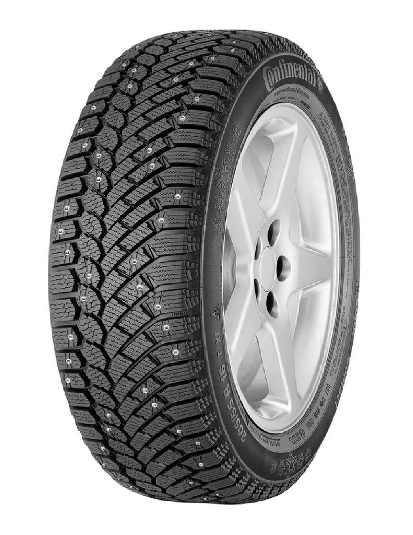 Conti4X4IceContact SD - баннер