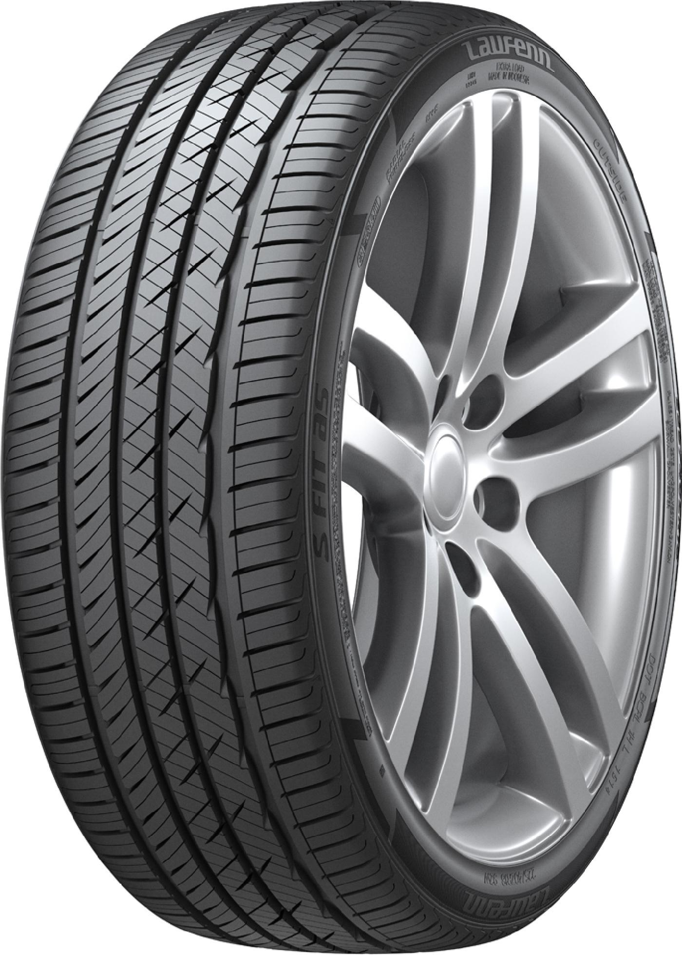 LAUFENN S-FIT AS LH01 225/45 R17 91W