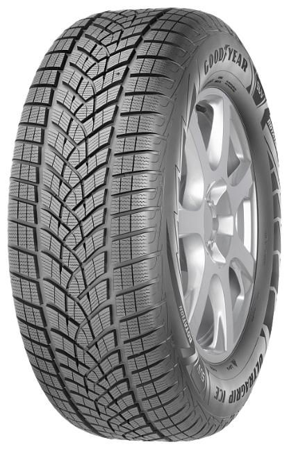 GOODYEAR ULTRA GRIP ICE SUV 255/50 R19 107T