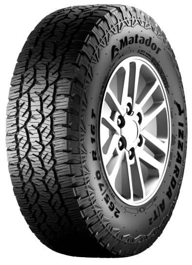 MATADOR MP 72 IZZARDA A/T 2 275/40 R20 106H