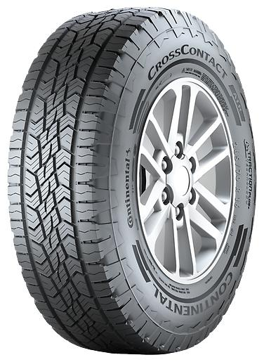 CONTINENTAL CROSSCONTACT ATR 275/40 R20 106W