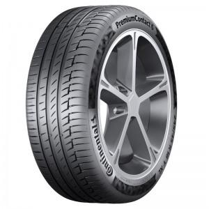 CONTINENTAL CONTIPREMIUMCONTACT 6 205/45 R17 88V