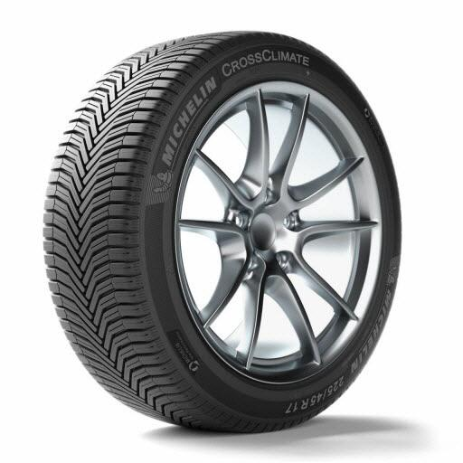 MICHELIN CROSSCLIMATE+ 195/60 R15 92V