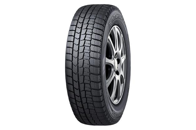 DUNLOP WINTER MAXX 02 215/45 R17 91T