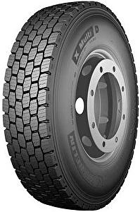 MICHELIN X MULTI D 235/75 R17.5 132/130M