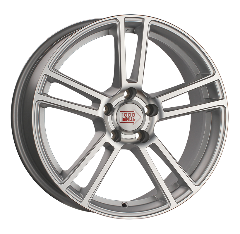 1000 MIGLIA MM1002 18X8 PCD5*112 ET35 DIA66.6 DARK ANTHRACITE POLISHED