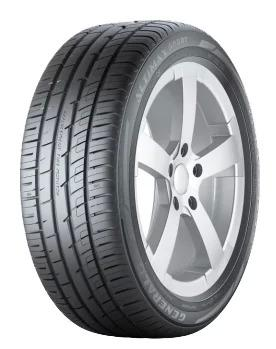 GENERAL TIRE ALTIMAX SPORT 225/40 R18 92Y