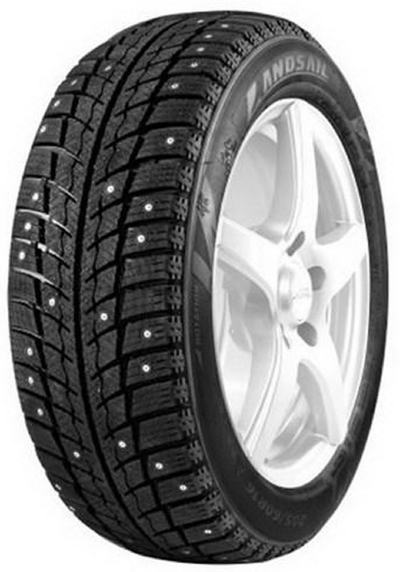 LANDSAIL ICE STAR IS33 212 215/60 R16 99T