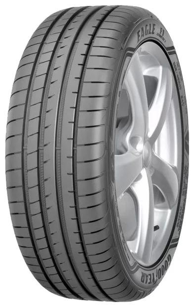 GOODYEAR EAGLE F1 ASYMMETRIC 3 SUV 245/50 R20 105V