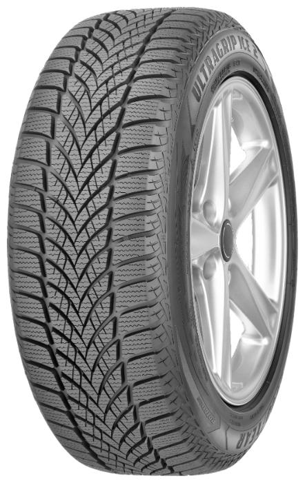 GOODYEAR ULTRA GRIP ICE 2 225/60 R16 102T
