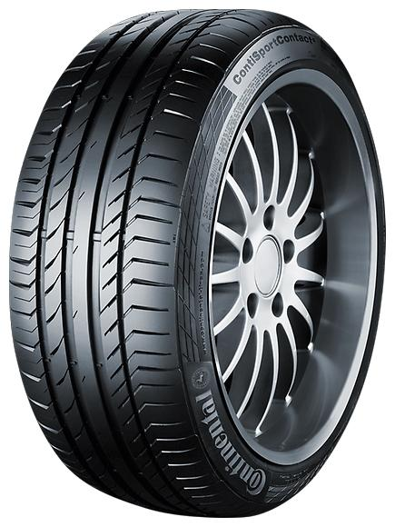 CONTINENTAL CONTISPORTCONTACT 5 255/50 R20 109W