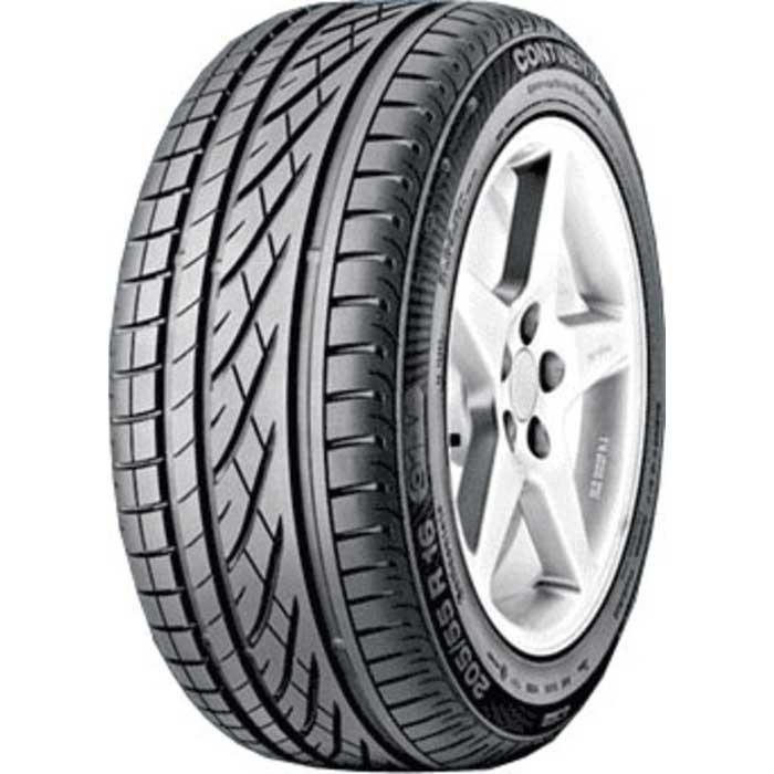 CONTINENTAL CONTIPREMIUMCONTACTRUNFLAT 205/55 R16 91W