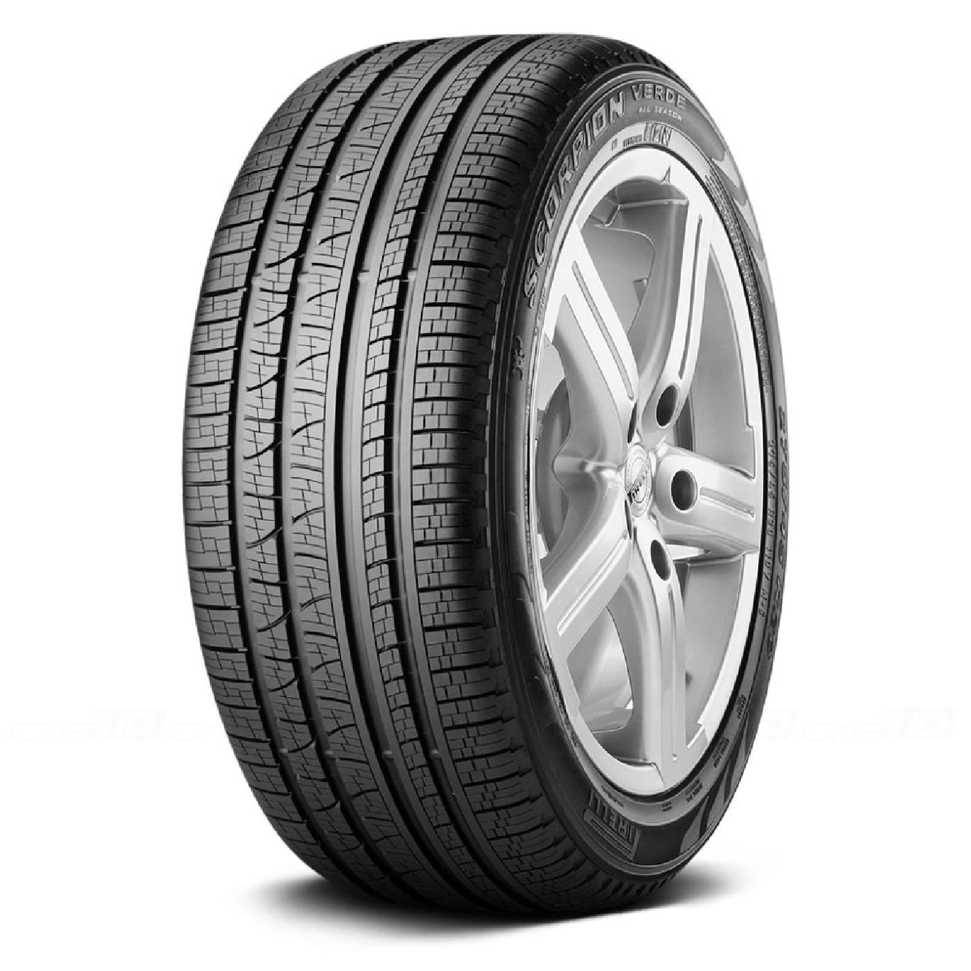 PIRELLI SCORPION VERDE ALL SEASON 255/55 R19 111V