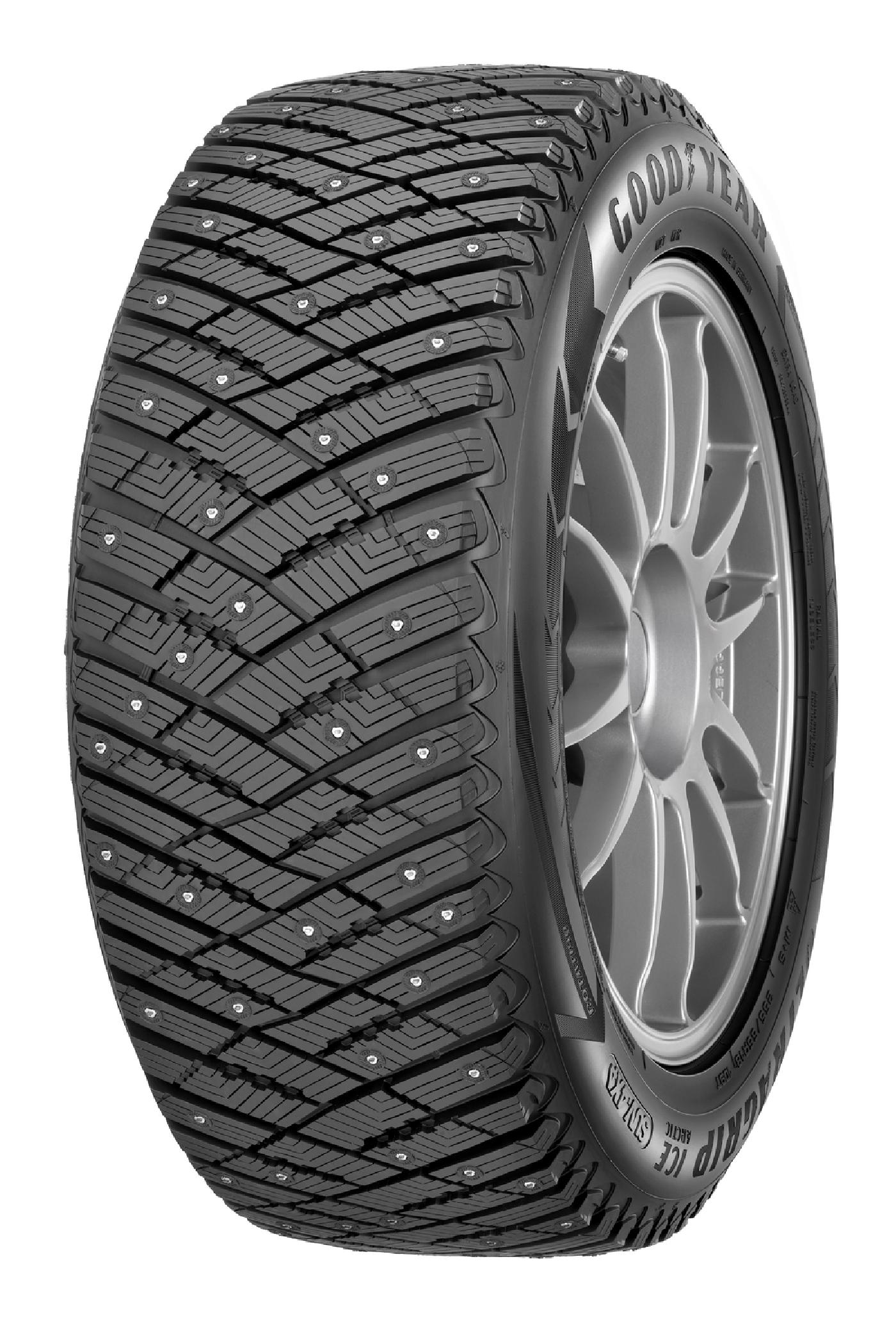 GOODYEAR ULTRA GRIP ICE ARCTIC 245/50 R18 104T