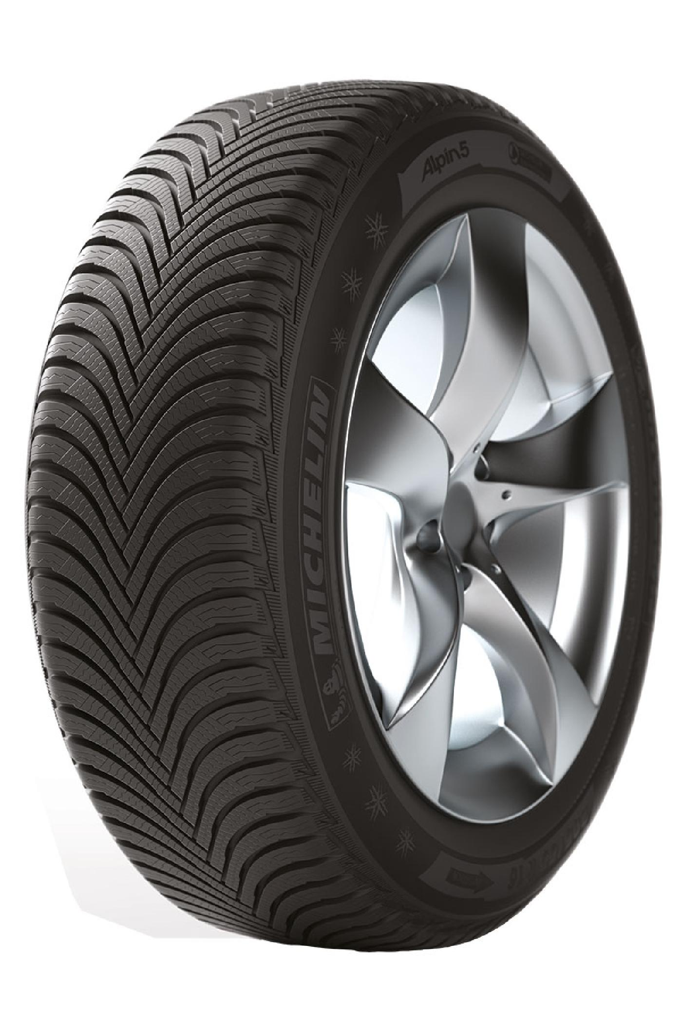 MICHELIN ALPIN A5 205/65 R15 94T